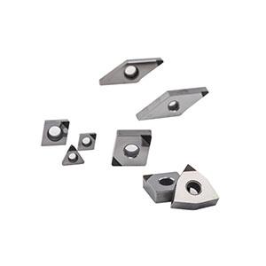 YP系列焊片式PCBN刀片